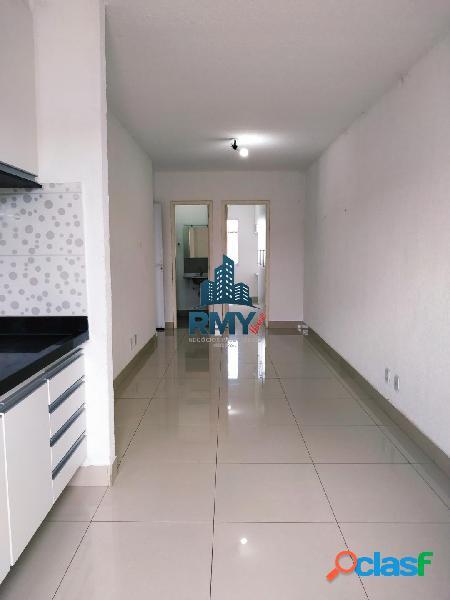 Casa no condomínio rio manso - jardim imperial (2 dormitórios)