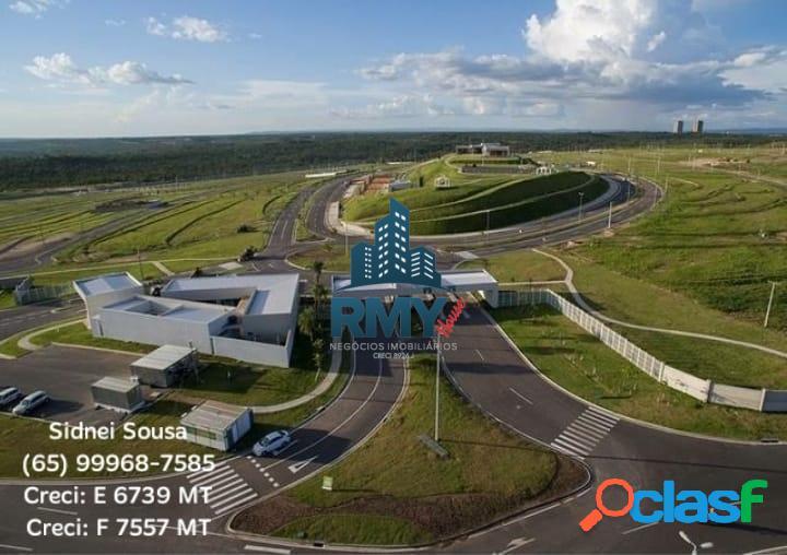 Dois terrenos à venda no villa jardim - 447,38 m² (cada)