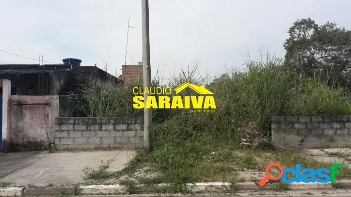 Vende terreno no bairro jardim das palmeiras
