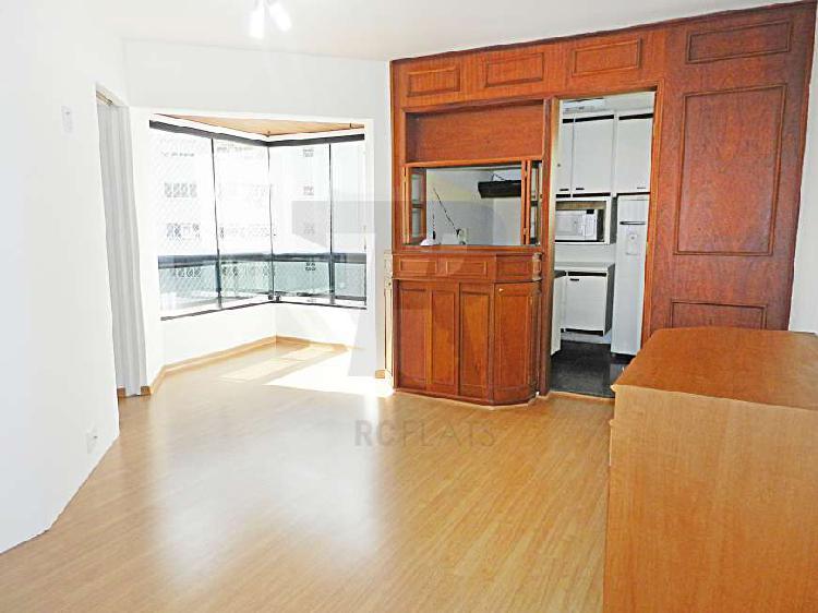 Apartamento free flex para venda
