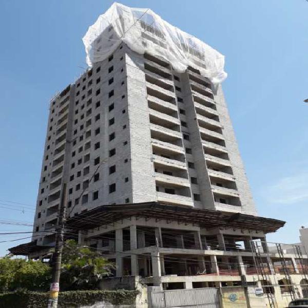 Apartamento 75m² 3 dormitórios, 1 suíte e 2 vagas - vila