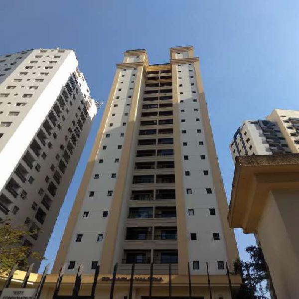 Apartamento 81 m, 03 dormitórios, 01 suite, sala 2