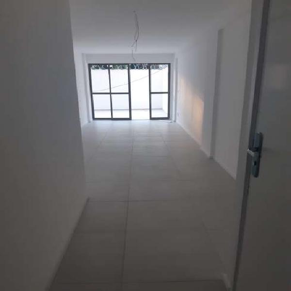 Apartamento tijuca - novo