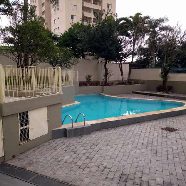 Apartamento em vila santa catarina - são paulo