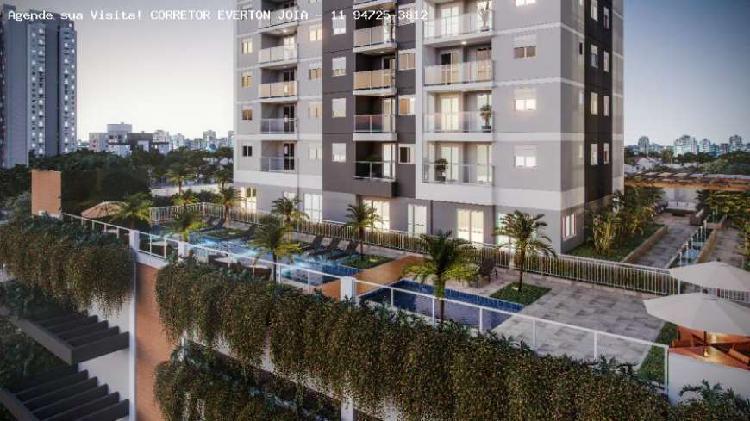 Apartamento no Bairro Bela Vista, 52m², 2 dormitórios,