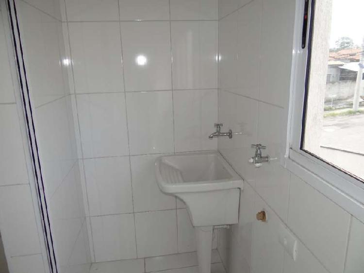 Apartamento no condomínio residencial independência -