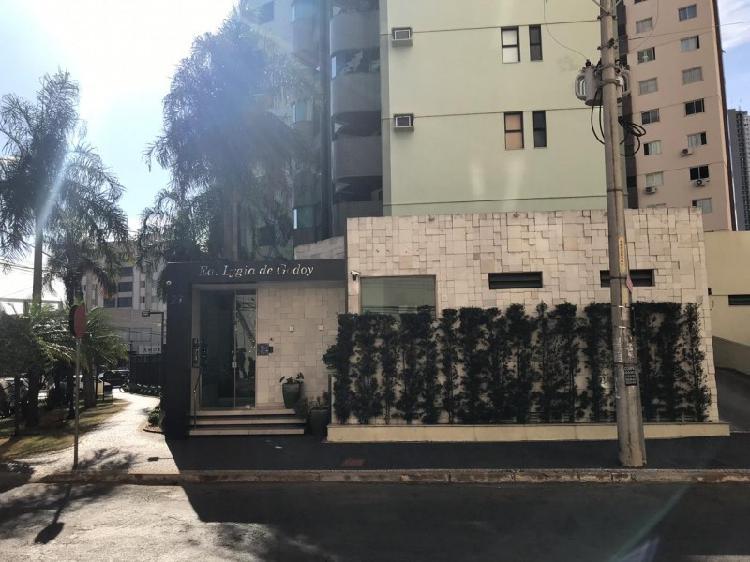 Apartamento no residencial lygia de godoy - nova suíça