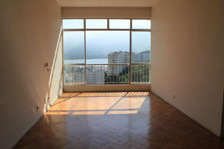 Apartamento para aluguel com 3 quartos em ipanema - rio de