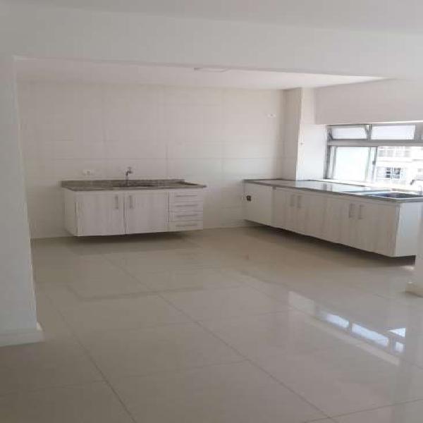 Apartamento para aluguel com 72 metros quadrados com 2