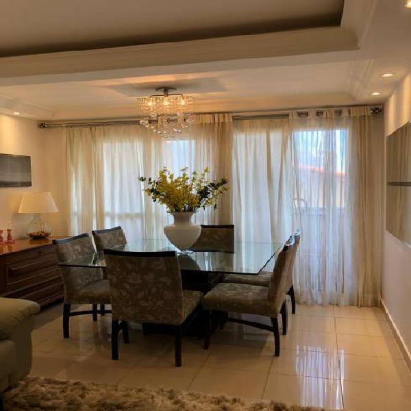 Apartamento para venda, 72 m2, 3 quartos (1 suite mobiliado)