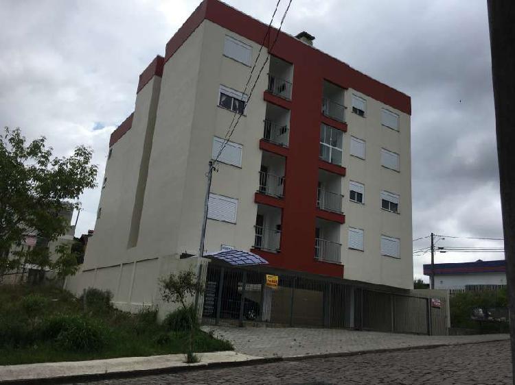 Apartamento terraço cidade nova - caxias do sul - rs