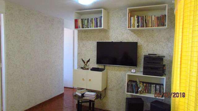 Apartamento venda, 50 m2, 2 quartos, conjunto habitacional