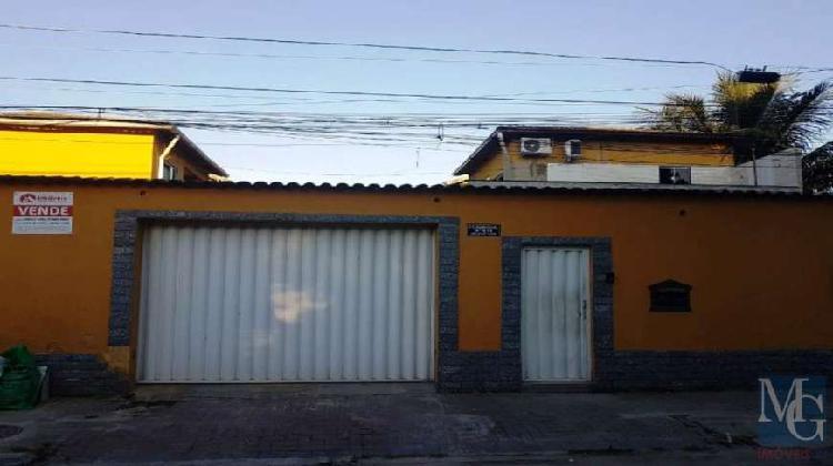 Casa residencial em duque de caxias - rj, dr. laureano