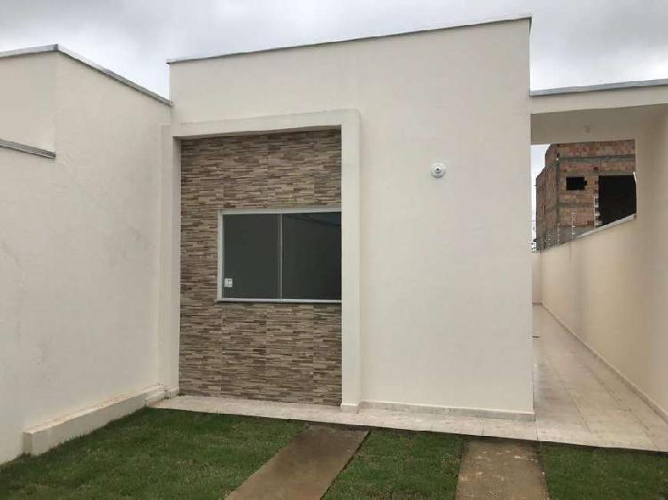 Casa térrea no jardim continental - taubaté - 2