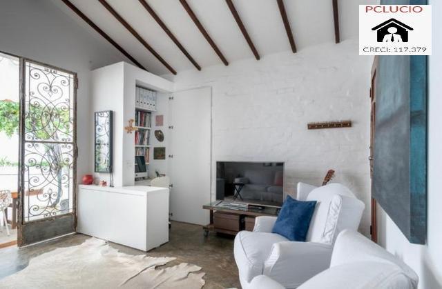 Excelente casa térrea - totalmente reformada - casa de vila