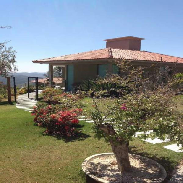 Excelente casa quintas do sol c/ 4 quartos(3 suites),