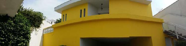 Excelente casa duplex jardim satélite