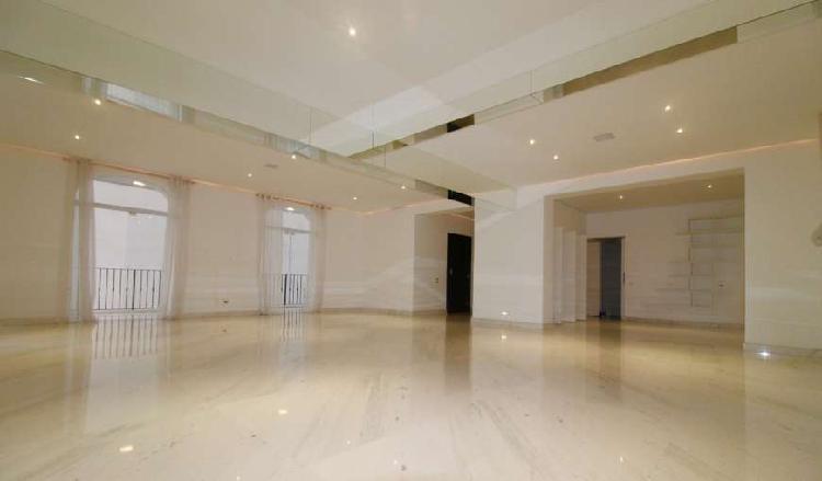 Jardins | apartamento | vende | au 442 m2 (o menor preço de