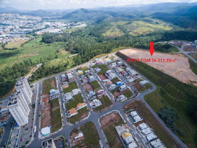 Lote/terreno à venda, 36.512 m² por r$ 24.000.000 com