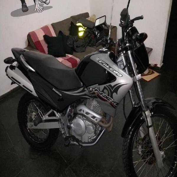 MOTO FALCON 2006 NX 400cc