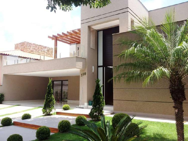 Residencia nova alphaville um com 4 suites à venda por r$