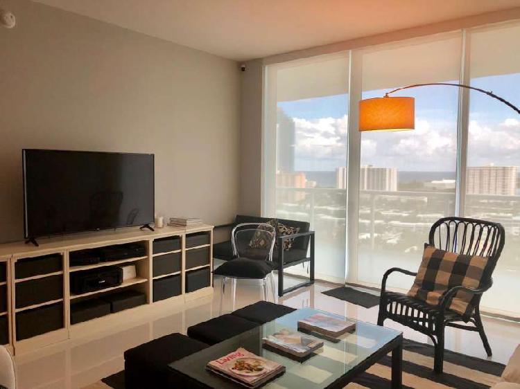 Sunny isles miami - apartamento - vende