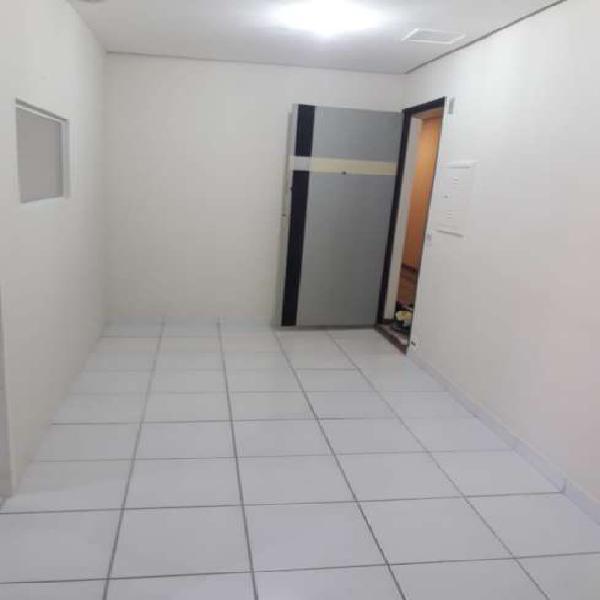 Sala/Conjunto para aluguel tem 46 metros quadrados com 2