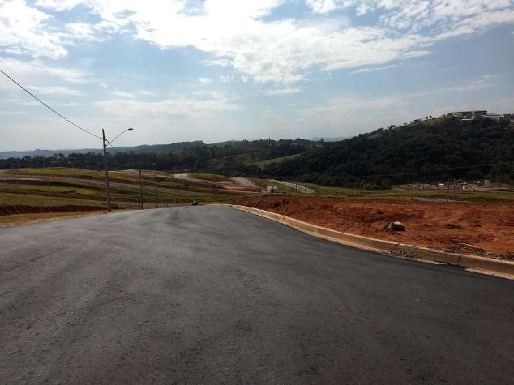 Terreno de 140m² entrega em dezembro 2019