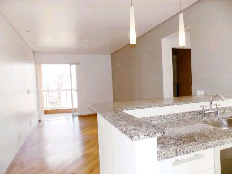 Vila olímpia - itaim aluguel e venda com 52 quadrados com 1