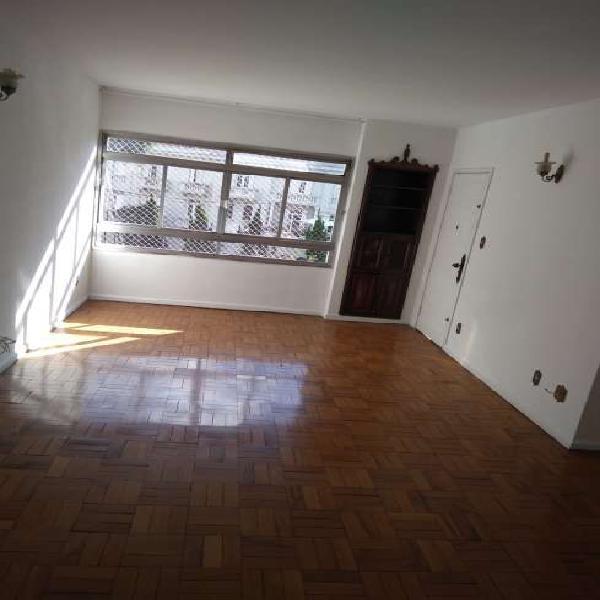 Apartamento próx. ana rosa