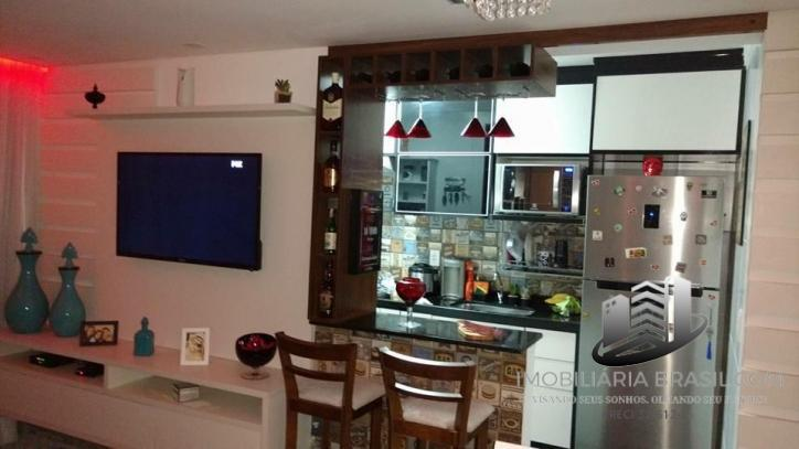timo apartamento decorado no condomínio Spazzio Campo