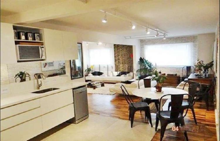 Apartamento 2 dormitórios itaim bibi