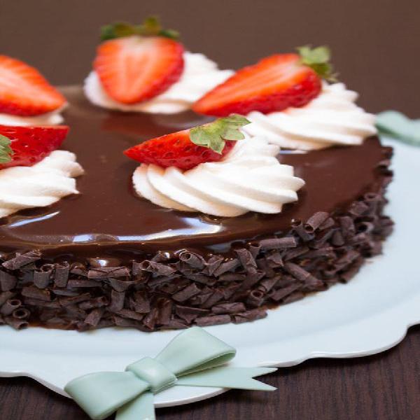 Apostila curso de tortas finas