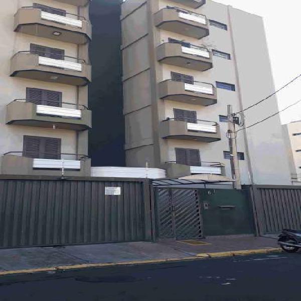 Apartamento 1 dormitório (suíte), edifício vivendas iii,