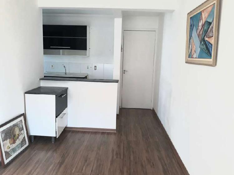 Apartamento 2 dormitórios no horto do ipê