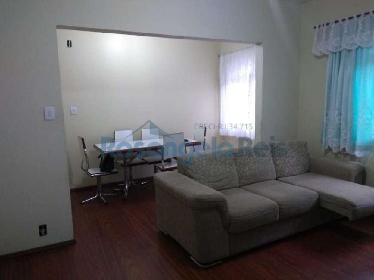 Apartamento 3 quartos centro - barra mansa - rj