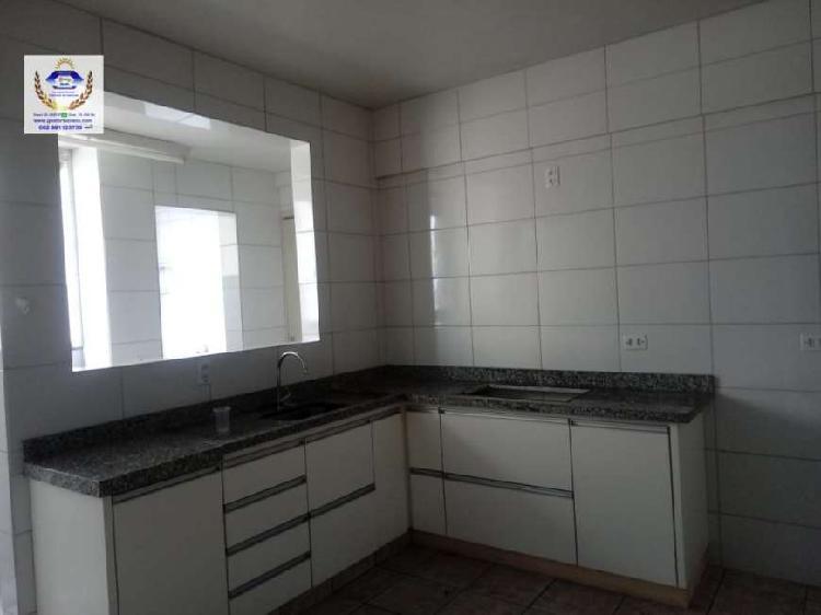 Apartamento padrão para aluguel em vila aurora oeste