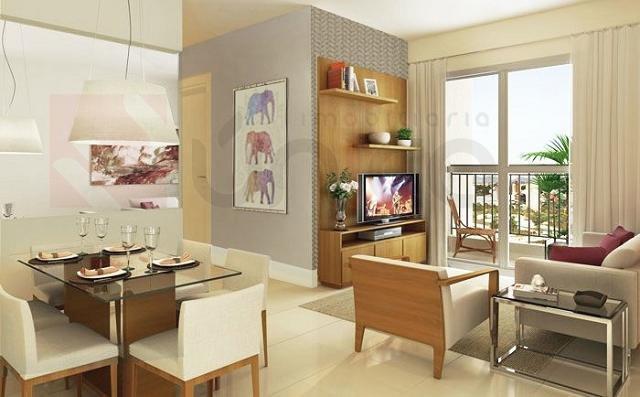Apartamento padrão para venda em limoeiro são paulo-sp -