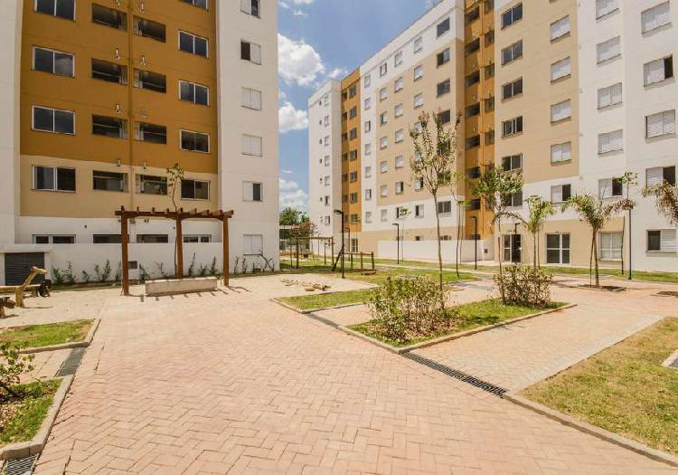 Apartamento venda com 45 m²... 2 quartos ao lado parque