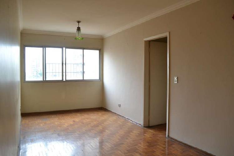 Apartamento a venda com 2 quartos em vila olímpia - são