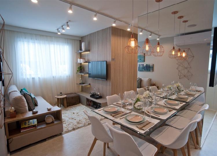 Apartamento de 2 dormitórios a 2 min. do metro campo limpo