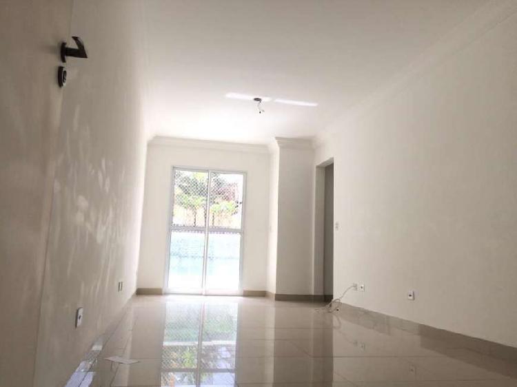 Apartamento para venda tem 63 metros quadrados com 2 quartos