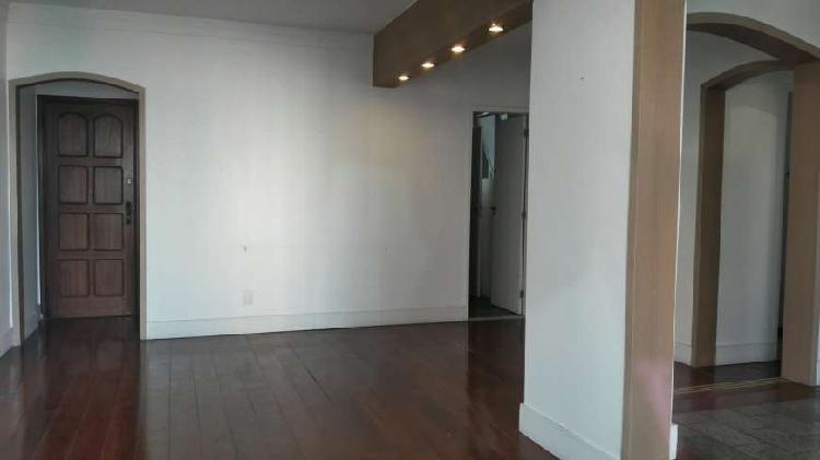 Apartamento à venda pituba, 100m², três quartos, uma