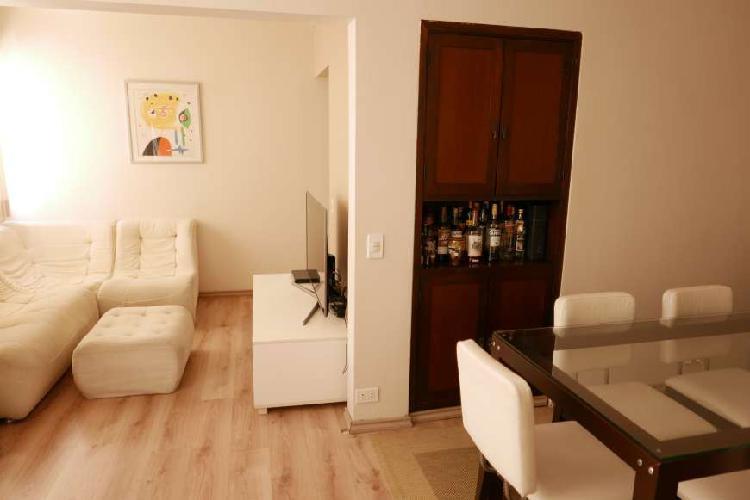 Brooklin vende! ótimo: apartamento c/ 03 dormis.excelente