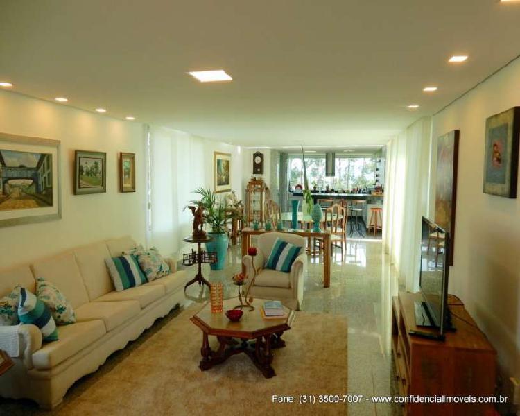 Casa residencial em nova lima - mg, alphaville