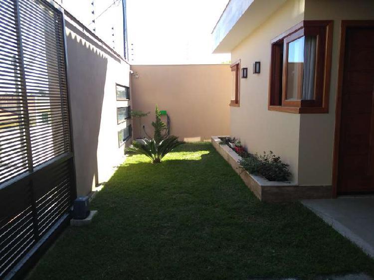 Casa duplex 3 quartos em colina de laranjeiras