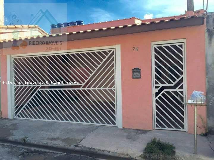 Casa para venda tem 100 m² com 3 dorm em portais (polvilho)