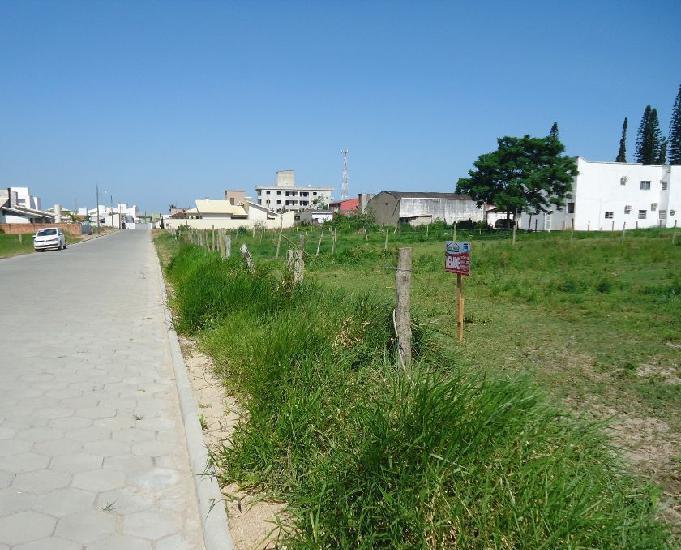 Dois lotes próximo ao hospital no centro de jaguaruna