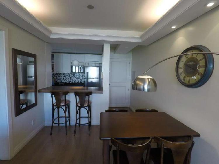 Excelente apartamento de 01 dormitório no bairro menino
