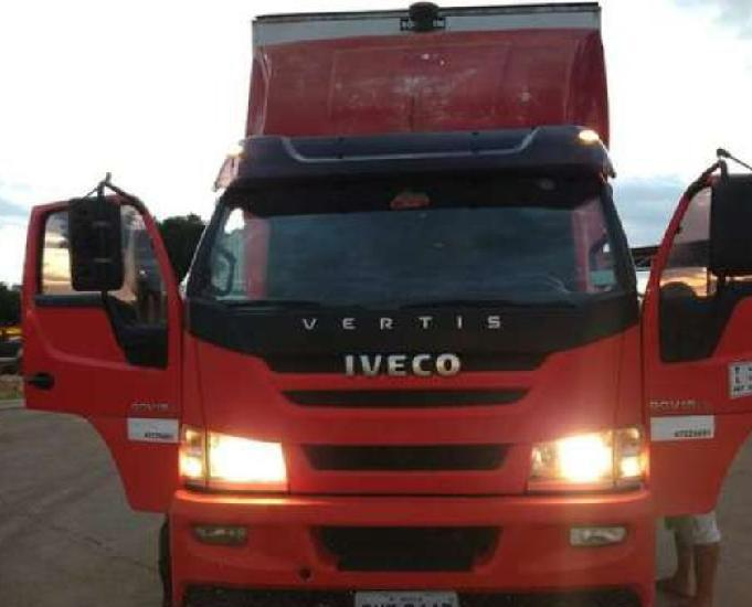 Iveco vertis 90v18 2p (diesel)(e5)